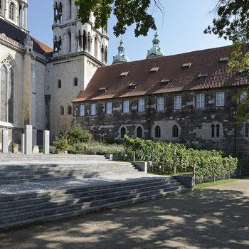 © Landesamt für Denkmalpflege und Archäologie Sachsen-Anhalt, Gunnar Preuß.